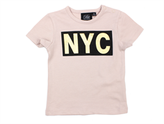 Petit by Sofie Schnoor t-shirt rose NYC